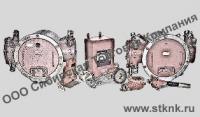 АУК.1М - комплекс автоматизированного управления конвейерам