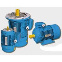 Электродвигатели трёхфазные ABLE