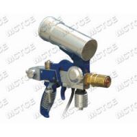Установка газопламенного порошкового напыления ( металлизатор)