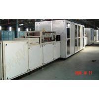 Автоматическая линия производства конфет и шоколада производительностью 0.8-3.0тн/сутки