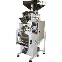 Упаковочный автомат для фасовки сыпучих продуктов