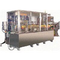 Оборудование для упаковки в пакет дой-пак (дойпак) серии РК
