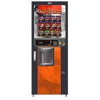 Торговый автомат горячих напитков