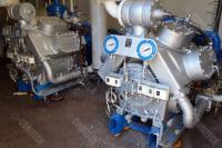 Компрессорный агрегат Sabroe TSMC 108S б/у