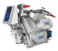 Поршневой компрессорный агрегат высокого давления