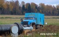 Автомобиль-мастерская УПРС-100