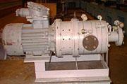 Электронасос герметичный для перекачки сжиженного газа