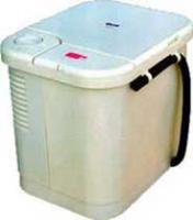 Стиральная машина с подогревом воды