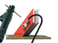 Контакт магнитный обратного сварочного кабеля