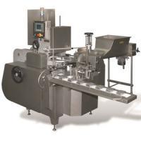 Автомат для фасовки и упаковки сливочного масла