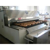 Печь хлебопекарная