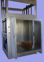 Грузовые лифты BKG (Германия)
