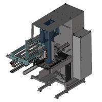 Упаковочная машина вертикального типа