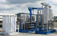 Адсорбционные водородные установки