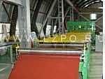 Оборудование для производства металлочерепицы Каскад и профнастила С25-1050