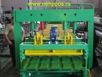 Линия для производства металлочерепицы «Каскад» и профнастила С25