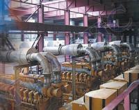 Подготовка ПНГ до требований топливного газа (ГТЭС, ГПЭС)