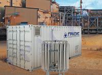 Удаление сероводорода из газового потока