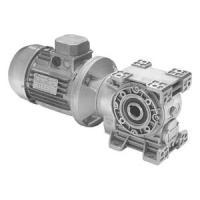 Цилиндро-червячный мотор-редуктор STM