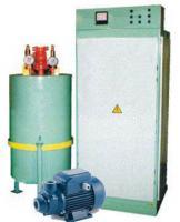 Котел электрический водогрейный КЭВ электрокотел отопительный