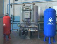 Адсорбционные кислородные установки