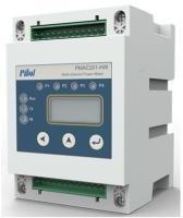 PMAC201-HW - Многоканальный счетчик электроэнергии для технического учета электроэнергии