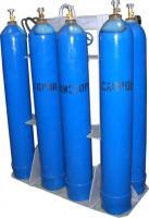 Кислород газообразный ГОСТ 5583-78 с изм. 1,2,3,4 в баллоне 40л