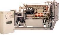 Дизель-генераторы для передвижных э/станций и машин
