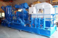 Холодильное оборудование для нефтехимии