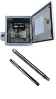 Манометр-термометр  скважинный кабельный Литан-К