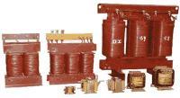 Трансформаторы напряжения на витых и шихтованных магнитопроводах