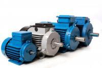 Электродвигатель АМН200, 225, 250