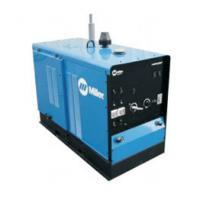 Сварочный агрегат для сварки в полевых условиях