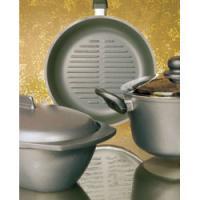 Литая алюминиевая посуда с антипригарным покрытием