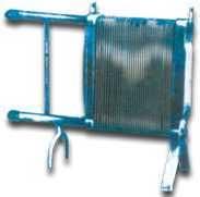Охладительная пластинчатая автоматизированная установка