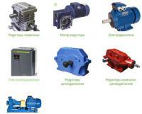 Электродвигатель АДМ63, 71, 80, 90, 100, 112, 132, 160, 180, 200, 225, 250, 280 в Твери