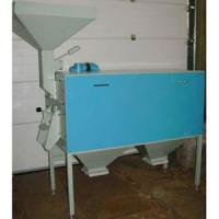 Машина очистки полировка сортировка семечек подсолнечника