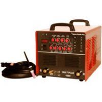 Многофункциональный сварочный аппарат Мультиплаз - 4000