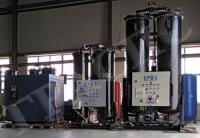 Адсорбционные азотные установки