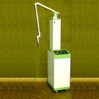 Хирургическая установка на СО2-лазере