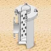 Фильтр для нефтепродуктов