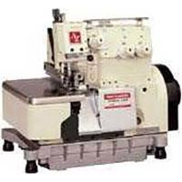 Стачивающе-обметочные швейные машины