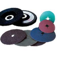 Флеп-диски и фибровые диски