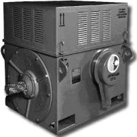 Электродвигатели асинхронные трехфазные с короткозамкнутым ротором