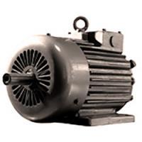 Электродвигатель крановый асинхронный с короткозамкнутым ротором