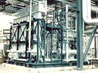 Мембранные водородные установки