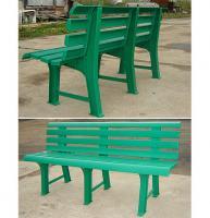 Сборно-разборная  скамейка